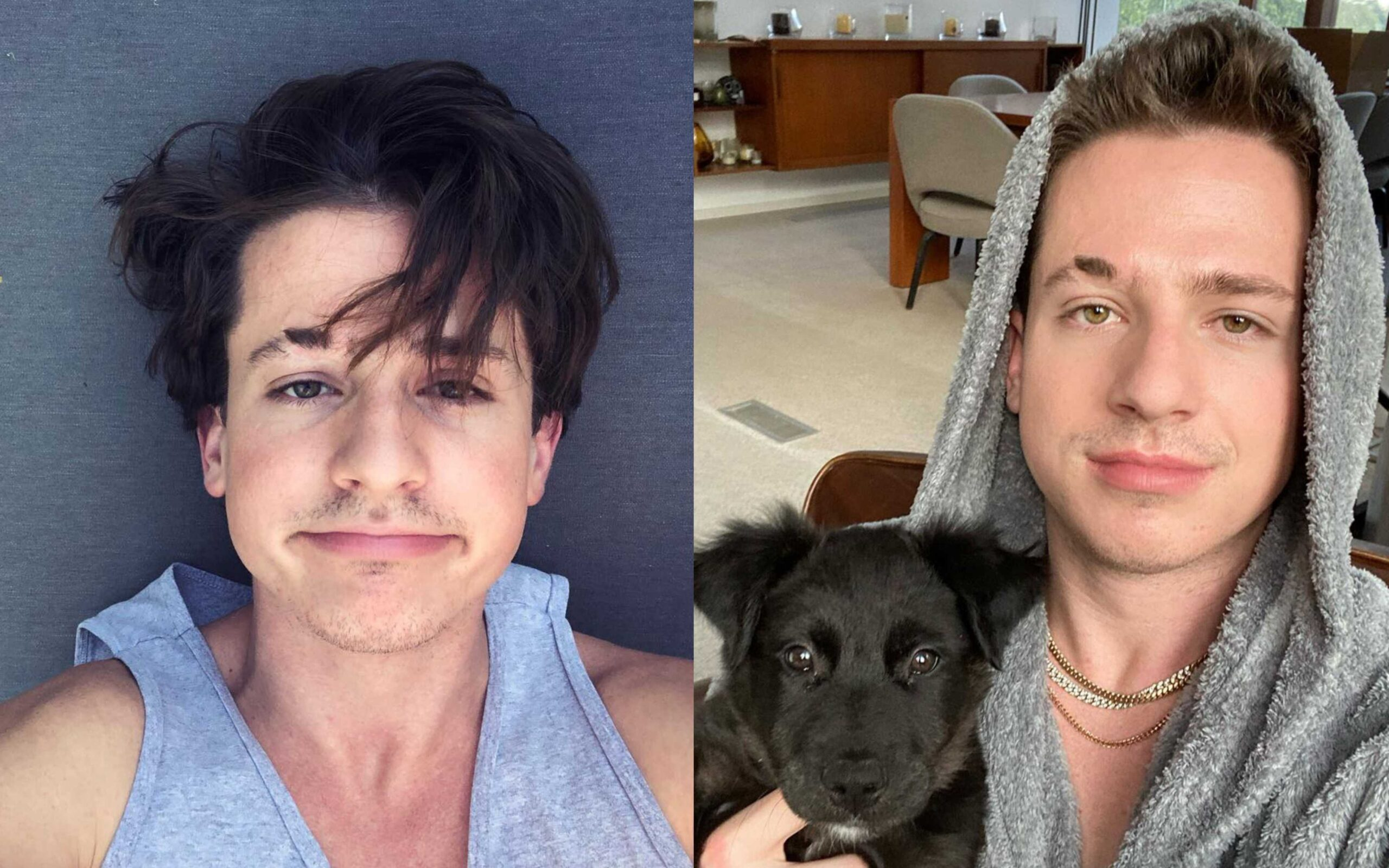 charlie puth top 10 most liked pictures on instagram moneyscotch charlie puth top 10 most liked